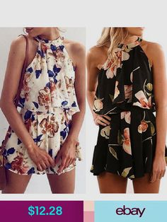 0ee9ad1439df Jumpsuits  amp  Rompers  ebay  Clothing