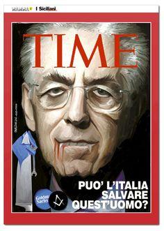Può l'Italia salvare quest'uomo?