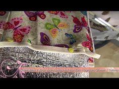 Aprenda a fazer uma Lancheira Térmica - YouTube