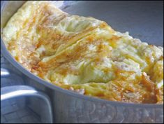 CHAI POH (salted turnip) OMELETTE