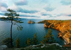 Caspian Sea is a very famous lake in Central Asia
