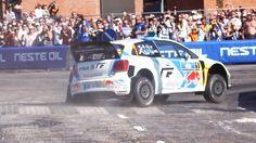 Sébastien Ogier feat. Helsinki Battle - Neste Oil Rally Finland - The Shakedown: VW RALLYTHEWORLD.com   #RallyFinland #GOgier #Helsinki #Finland #RALLYTHEWORLD #ExcitementWeShare #Volkswagen #HelsinkiBattle2014 #WRC  #MarkkusAlen #WRC #Latvala #Rally #WRCfans #RedBull #Rallye #Thriller #Nailbiter #HelsinkiBattle #flyJariMatti #SummerInTheCity #Motorsport #GoodLucK #Drift #Jumps #FIA #RacingInTheWoods #GoPro