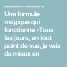 Combattre Le Stress, Positive Attitude, Positive Affirmations, Reiki, Coaching, Mindfulness, Positivity, Education, Relaxation