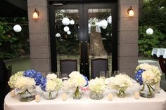 「 とっても嬉しかったこと!装花について☆ 」の画像|Mode Sweet Wedding STORY|Ameba (アメーバ)