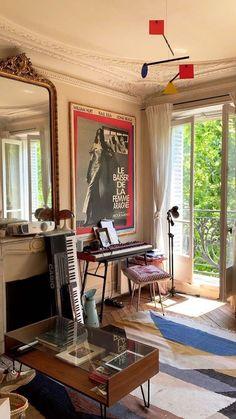 Home Interior Design, Interior Architecture, Aesthetic Room Decor, My New Room, House Rooms, Room Inspiration, House Design, Home Decor, Crib
