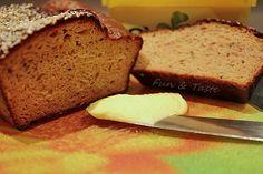 chleb z fasoli