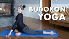 27 Minutes:  Budokon Yoga Flow - 27 minutes #yogaflows