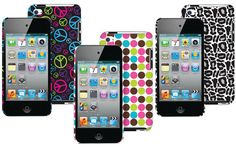 Um dos destaques da coleção são os cases super estilosos para iPhone. As apaixonadas por capinhas vão amar!