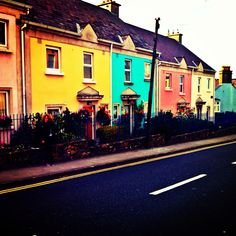 Howth, Dublin, Ireland. Must see if you are in Dublin.