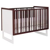 Found it at AllModern - Loom 2-in-1 Convertible Crib