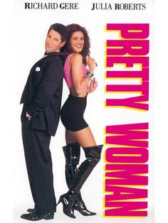 Pretty Woman - 50 Best Rom Coms of All Time Famous Movie Posters, Famous Movies, Iconic Movies, Classic Movies, Great Movies, Movies From The 90s, Classic Movie Posters, All Movies, Action Movies