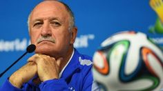 World Cup 2014: Luiz Felipe Scolari resigns as Brazil coach