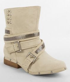 Not Rated Two Step Boot - Women's Shoes | Buckle