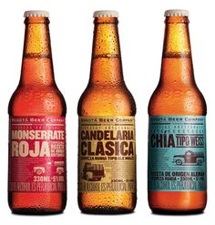 product label design inspiration | Collection of Bottle Label Designs – 24 Dazzling Examples