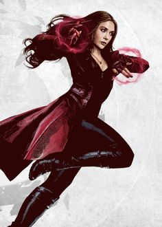 """Official Marvel Avengers Civil War United We Stand Scarlet Witch #Displate artwork by artist """"MARVEL"""". Part of a 12-piece set featuring artwork based on characters from the popular Marvel comic book & film franchise. £35 / $50 (Medium), £71 / $100 (Large), £118 / $166 (XL) #Marvel #MarvelComics #Comics #ComicBook #ComicBooks #Superhero #Superheroes #Avengers #TheAvengers #InfinityWar #CivilWar #AntMan #BlackPanther #BlackWidow #CaptainAmerica #Falcon #Hawkeye #IronMan #ScarletWitch"""