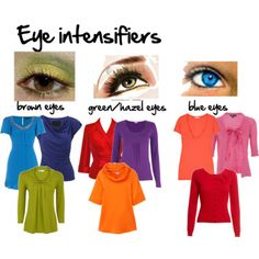 Eye intensifiers, Imogen Lamport, Wardrobe Therapy, Inside out Style blog, Bespoke Image, Image Consultant, Colour Analysis