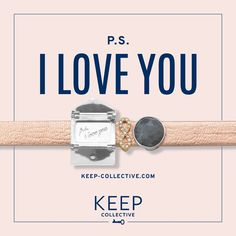 Love is in the air this month. Celebrate with a Keeper designed just for her. Our Envelope Lockets send the perfect sentiment. Explore Keep Collective at www.keep-collective.com/with/Shannon