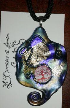 Tree of Life https://www.facebook.com/Le-Creature-di-Amelia-Antica-Madre-213397572041474/