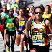 Desiree Linden Looking To Add To Her Boston Résumé
