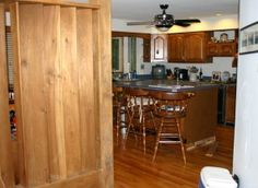 Lexington, KY Kitchen - Decorating Den Interiors