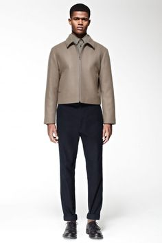 Mood Walton jacket