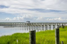 """""""Chincoteague"""" (Eastern Shore, of course) by Laura Frazier (featured in the Richmond Times-Dispatch on August 8, 2015). Fun Fact: This is a 2015 Virginia Vistas Photo Contest Honorable Mention winner in our Coastal & Chesapeake Bay Category. ENJOY!! #VirginiaVistas"""