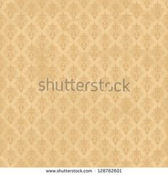 old seamless damask wallpaper