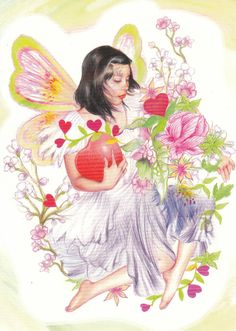 My Fairy-cards :: IMG_0003.jpg image by Kaheli_album - Photobucket