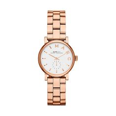 Marc By Marc Jacobs Ladies Watch MBM3248