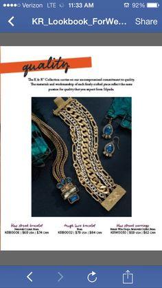 I love these new bracelets in Silpada's KR Collection!!  Shop Now: www.mysilpada.com/kathryn.barbee