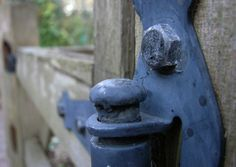 Blue hinge perspective Mantle Art, View Image, Garden Sculpture, Perspective, Statue, Outdoor Decor, Blue, Perspective Photography, Point Of View