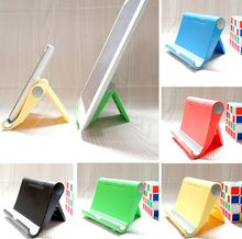 Foldable Mobile Phone Holder Stand Universal for Tablet and Smartphone Mount Support For Samsung Galaxy G3500 G350 G3502 //Price: $US $2.13 & FREE Shipping //     #iphone