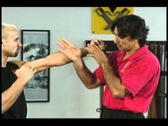 Emin Boztepe's Combat Martial Arts System_Punching Technique