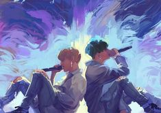 Read Bien Lindoos from the story Fanart Yoonmin/Jimsu by with reads. Yoonmin Fanart, Jikook, Fan Art, K Pop, Army Wallpaper, Bts Drawings, Bts Fans, Kpop Fanart, Ship Art