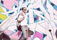 Skater chic - Comme un camion : Blog mode homme, magazine homme et site masculin