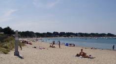 Quimiac plage de Lanseria