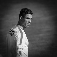 De niño, Cristiano soñaba con marcar goles