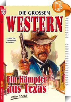 """Die großen Western 9    ::  Diese Reihe präsentiert den perfekten Westernmix! Vom Bau der Eisenbahn über Siedlertrecks, die aufbrechen, um das Land für sich zu erobern, bis zu Revolverduellen - hier findet jeder Westernfan die richtige Mischung. Lust auf Prärieluft? Dann laden Sie noch heute die neueste Story herunter (und es kann losgehen).   """"Fideldeifideldum"""", rief der kleine Mann, als er den Store betrat. """"Ich bin Little Joe Perkins und geb' 'ne Runde aus."""" Er ging zur Theke und st..."""