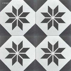 Cement Tile Shop - Handmade Cement Tile | Stella