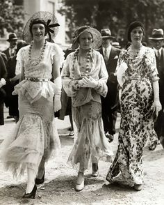 1930s fashion vintage photographs from then - Google Search