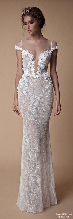 Berta MUSE Wedding Dress Collection2018 – Page 2 – Hi Miss Puff