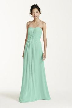 A look and feel that your bridesmaids will love 4b253404a2db