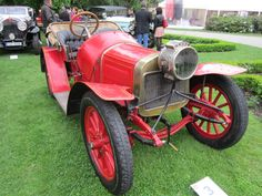 Laurin & Klement F 1907 Old Classic Cars, Old Cars, Cars And Motorcycles, Antique Cars, Military, Passion, Vehicles, Cars, Vintage Cars