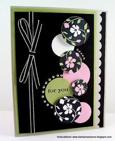 Stampin' Seasons: Inspiration and then some...........PPA56....