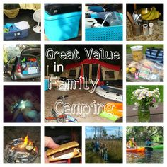 Adventurez in ChildRearing: Frugal Family 2013 - Frugal Vacations