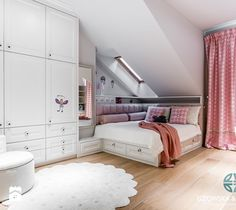 Pokój dziecka, styl klasyczny - zdjęcie od Gzowska&Ossowska