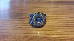 Real spent bullet ring.. $23.00 buy at https://m.facebook.com/sharpshootersjewls
