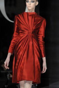 Valentino Spring 2009 - Details