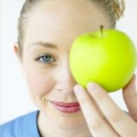 Eat Your Way to Better Eyesight
