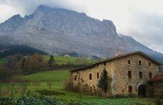 Axpe, Spain ... Basque Country
